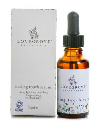 Lovegrove Serum